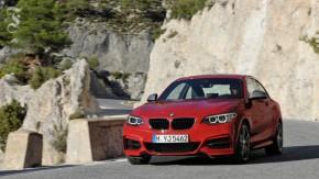 Fahrbericht: BMW M 235i