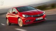 Opels Sternchen funkt