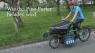 Wie das Pino Porter zum Transporter wird