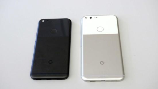 Google Pixel im Test