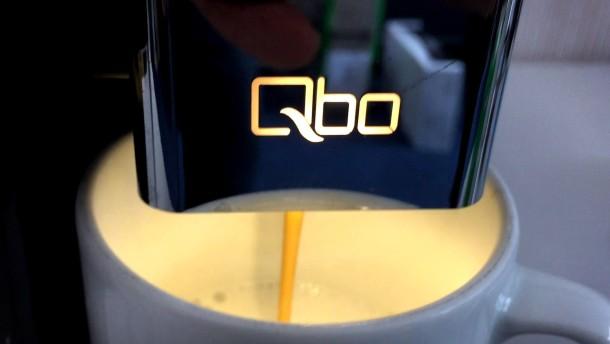 Qbo von Tchibo