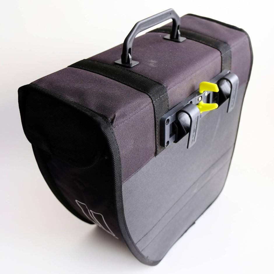 bilderstrecke zu fahrradtaschen im test welche ist die. Black Bedroom Furniture Sets. Home Design Ideas