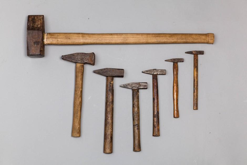 bild zu der hammer ist der k nig der werkzeuge bild 1 von 1 faz. Black Bedroom Furniture Sets. Home Design Ideas