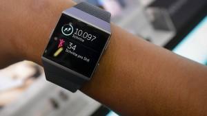 Fitbit legt den Fokus auf die Fitness