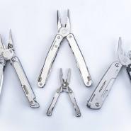 Kleine Auswahl mittelgroßer Tools aus einem riesigen Angebot und ein Miniaturformat. Preisspanne zwischen rund 50 und 200 Euro.