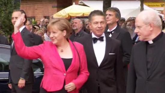 Stars in Bayreuth