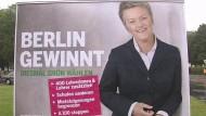 Künast will nicht mit der CDU koalieren