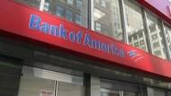 Bank of America will 30.000 Stellen streichen