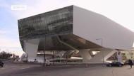 Architektur als Imagepolierer