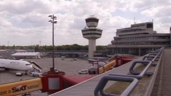 Gericht entscheidet über Fluglotsenstreik