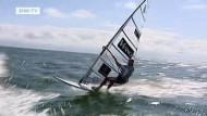 Windsurfen - noch immer im Trend