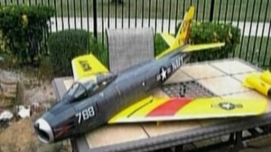 Amerikaner wollte Pentagon mit Modellflugzeugen angreifen