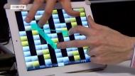 Musizieren mit Tablet PCs und Smartphones