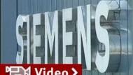 Siemens muss mehr als 396 Millionen Euro Kartellstrafe zahlen