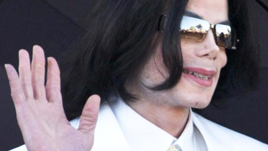 Noch jackson lebt michael Michael Jackson