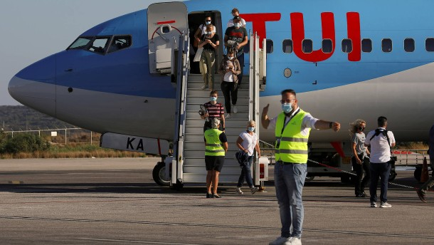 Diese Reiseziele sieht TUI 2021 vorn