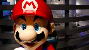 Nintendo plant Filme mit Super Mario und Co