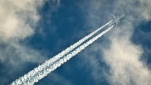 Fluglinien entkommen Klimaschutzauflagen