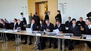 Bayern LB kann nur mit wenig Schadensersatz von Ex-Vorständen rechnen