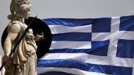 Ich investiere in Griechenland