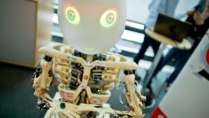 Künstliche Intelligenz ist auf dem Vormarsch