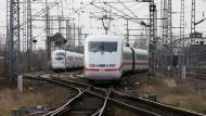 Wie gut erreichbar sind Deutschlands Lokführer wirklich?