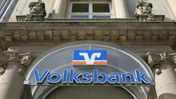 Machen 2000 Volksbank-Filialen bald dicht?
