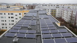 Koalition kassiert Strom-Eigenerzeuger ab