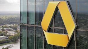 Commerzbank baut noch mehr ab
