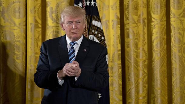 Trump will Neuverhandlungen über Nafta bald beginnen