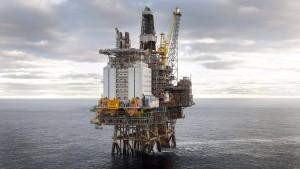Norwegens Ölarbeiter in größtem Streik seit sechs Jahren