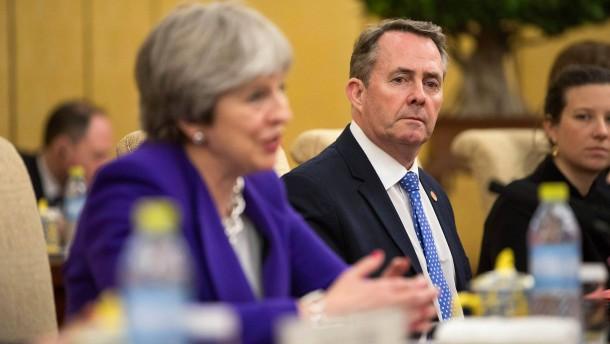 Handelspolitik wird zum wichtigsten Schlachtfeld