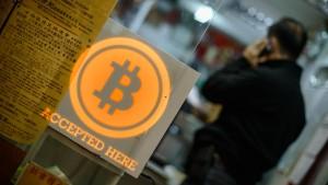 Goldman Sachs prüft Einstieg in Bitcoin & Co.