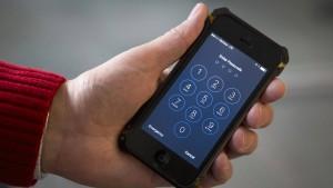 FBI zahlte 900.000 Dollar fürs iPhone-Knacken