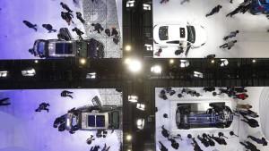 China sorgt für neuen Schwung auf dem Automarkt