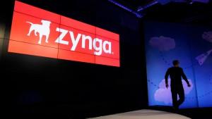 Zynga kauft Spieleentwickler für halbe Milliarde Dollar