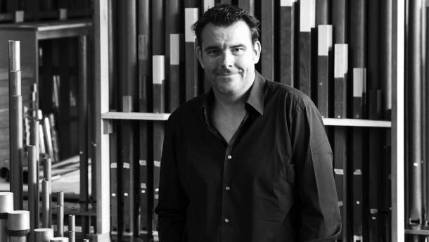 Philipp Klais - Der Orgelbauer führt in vierter Generation Deutschlands international renommiertestes Orgelbauunternehmen in Bonn