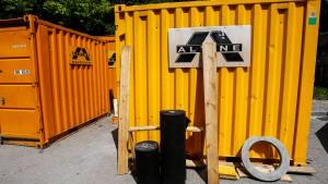 Die Rettung von Alpine Bau  in Österreich ist gescheitert