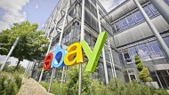 Ebay führt Abo für kostenlosen Versand und Rücksendungen ein.