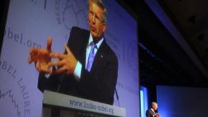Die Rede von Christian Wulff in Lindau