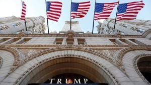 Trump-Gruppe hat große Pläne