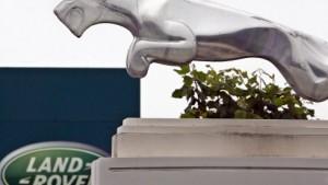 Jaguar könnte bald indisch werden
