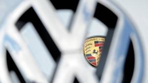 Volkswagen muss liefern