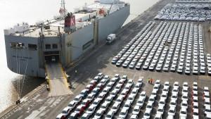 Chefin der Autolobby fordert Kaufprämie auch für Diesel und Benziner