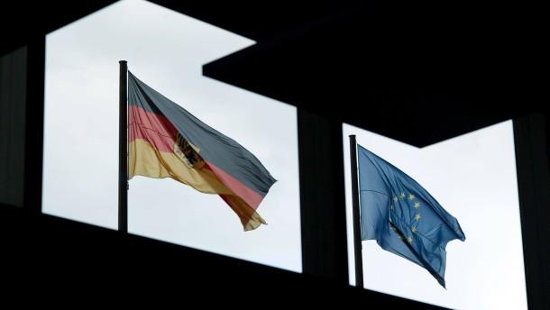 Jens Weidmann - Der Bundesbankpräsident spricht in der Frankfurter Bankzentale mit Holger Steltzner nd Christian Siedenbiedel.