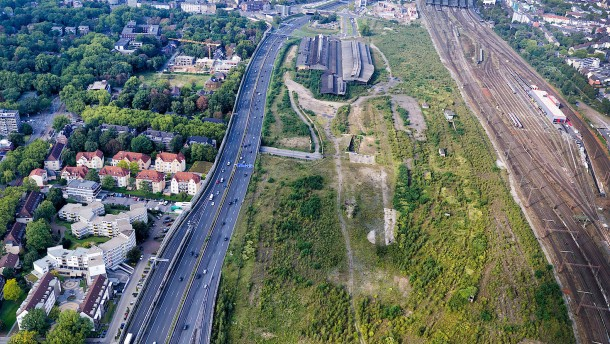 Duisburger lehnen größtes deutsches Outlet-Center ab