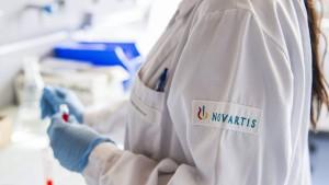 Novartis bietet 9 Milliarden Dollar für Gentherapie-Unternehmen