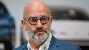 VW-Betriebsratschef Osterloh wird Personalvorstand bei Traton