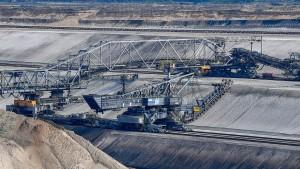 40-Milliarden-Fördergesetz für die Kohleregionen steht
