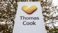 Thomas Cook-Zentrale